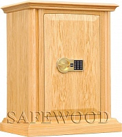 Сейф Safewood 78EL Primary Gold