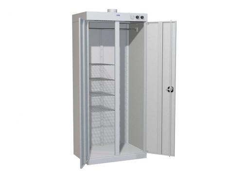 Шкаф сушильный ШС Циклон 1985, металлический шкаф ШС Циклон 1985, описание, характеристики, цена, фотографии